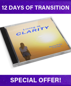 12 days of transition special - Clarity