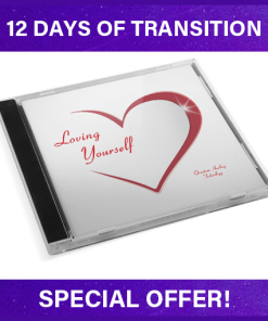 12 Days of Transition - Loving Yourself