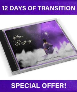 12 Days of Transition - Star Gazing