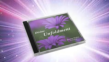Diamond Crystal Music - CD of the Month Divine Unfoldment