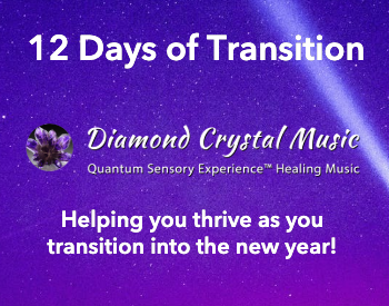 Special 12 Days of Transition