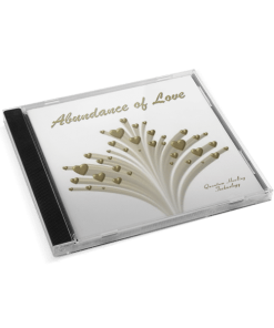 Diamond Crystal Music - Abundance of Love