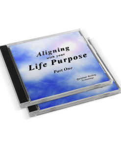Diamond Crystal Music - Aligning Life Purpose 2CD Set