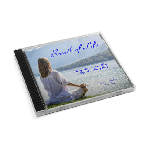 Diamond Crystal Music - Breathe of Life