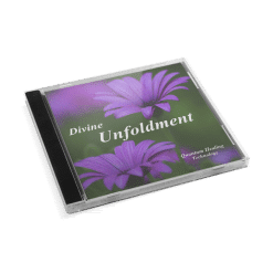 Diamond Crystal Music - Divine Unfoldment