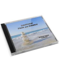 Diamond Crystal Music - Emotional Flush and Balance