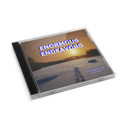 Diamond Crystal Music - Enormous Endeavors