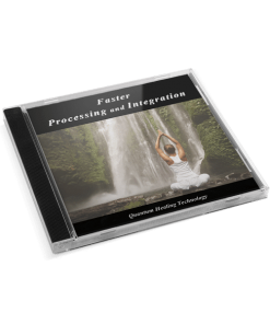 Diamond Crystal Music - Faster Processing and Integration
