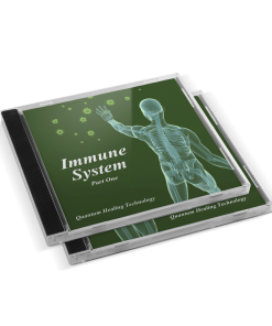 Diamond Crystal Music - Immune System 2 CD Set