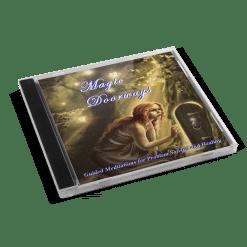 Diamond Crystal Music - Magic Doorways