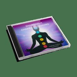 Diamond Crystal Music - Shambhala Chakra Balancing