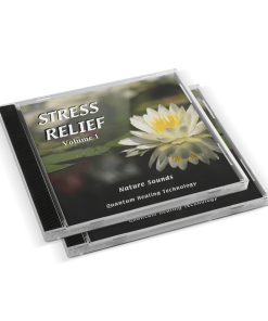 Diamond Crystal Music - Stress Relief 1and2 - CD Set